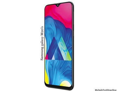 Samsung working on Galaxy M20s With 5,830mAh Battery: Leaks