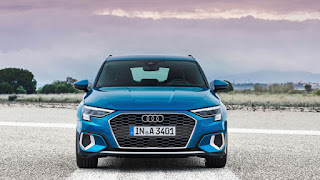 Audi A3 Sportback 4.0