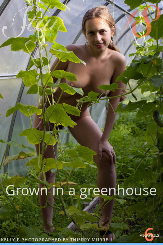 3925548985 [Stunning18] Kelly P - Grown In A Greenhouse stunning18 06250