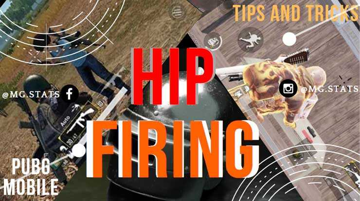 What is Hip Firing | Shooting from the Hip