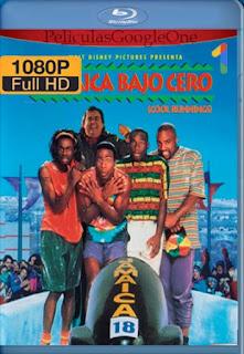 Jamaica Bajo Cero [1080p BRrip] [Latino-Inglés] [LaPipiotaHD]