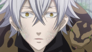 Hellominju.com: 黒執事 ファントムハイヴ家の使用人紹介 | スネーク (CV: 寺島拓篤) | Black Butler Phantomhive household |  Snake  | Hello Anime !