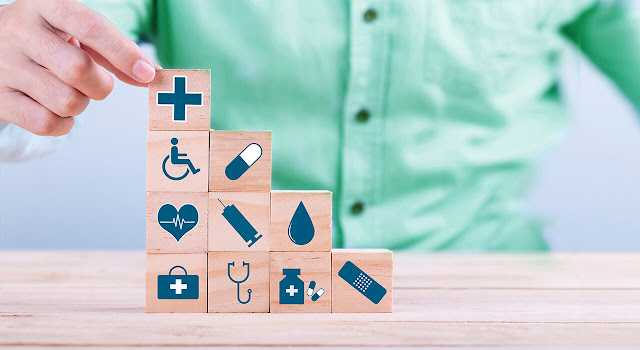 Considérer le changement de régime d'assurance maladie
