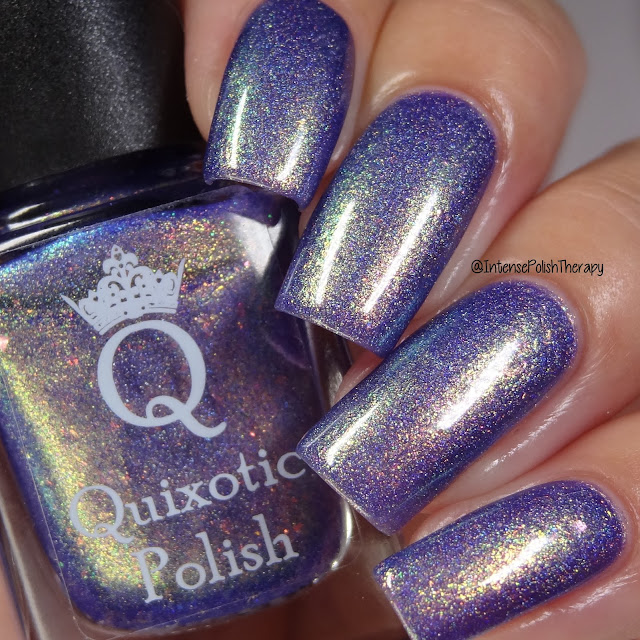 Quixotic Polish Hold Fast To Dreams