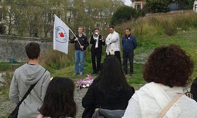 Image result for photos of Militia Christi Italia