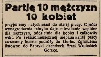 Gorlice 1927