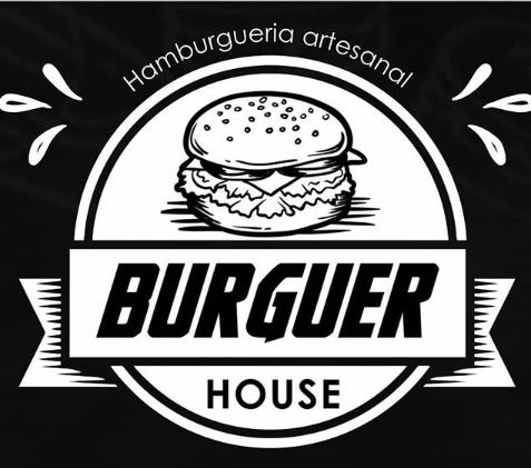 Burguer House! A melhor hamburgueria artesanal da região!