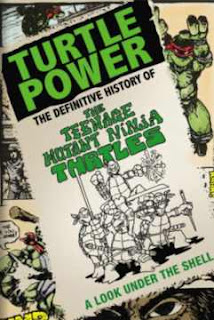 Turtle Power: The Definitive History of the Teenage Mutant Ninja Turtles en Español Latino
