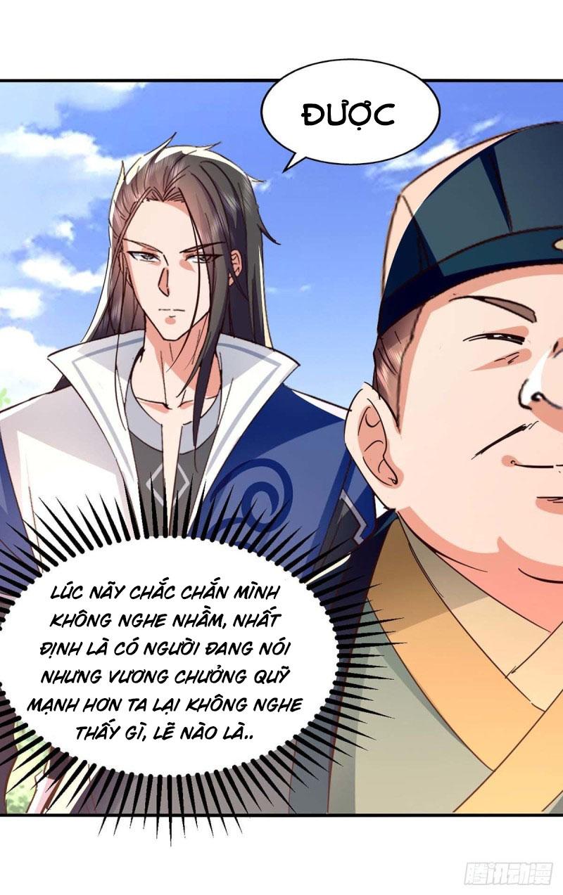 Tuyệt Thế Võ Hồn Chương 106 - Vcomic.net