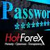 Cách lấy lại Pass & Đổi mật khẩu đăng nhập My HotForex và MT4