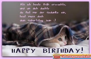 Geburtstagsbilder Lustig