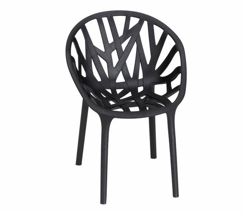 Las 22 mejores sillas cl sicas del dise o industrial for Sillas plastico diseno