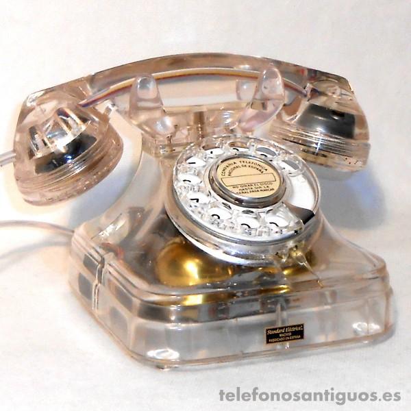 Antig edades urbanas todos los tel fonos de telef nica for Fuera de serie telefono