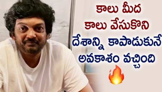 puri-jagannadh-about-india-lock-down-coronavirus