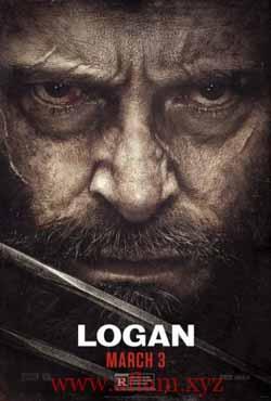 مشاهدة فيلم Logan 2017 مترجم