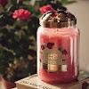 Na dobry powrót... Salt Mist Rose Yankee Candle
