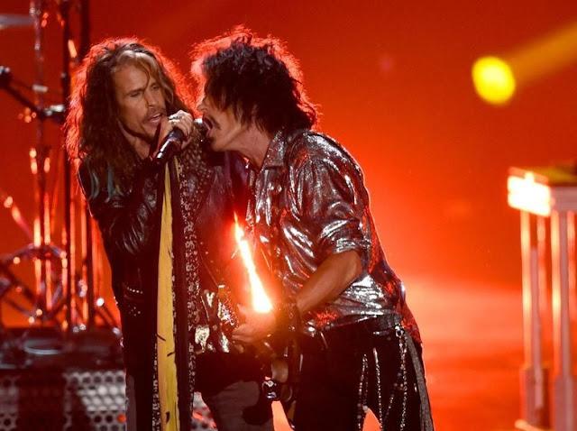 Tim Prabowo Sebut 'Armageddon' Buat Aerosmith Terkenal, Ini Kata Pengamat Musik