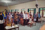 PMII Lombok Timur Gelar Sekolah Islam Gender Sebali-Nusra
