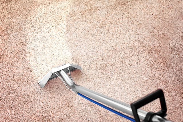 Carpet Steam Cleaning Is A Part Of Your Lifestyle