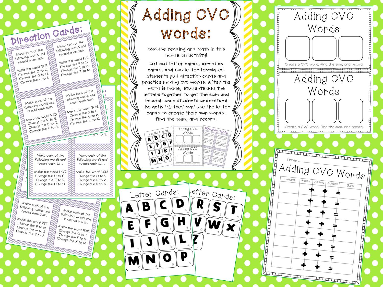 Addition Worksheet For First Grade Missing Addends