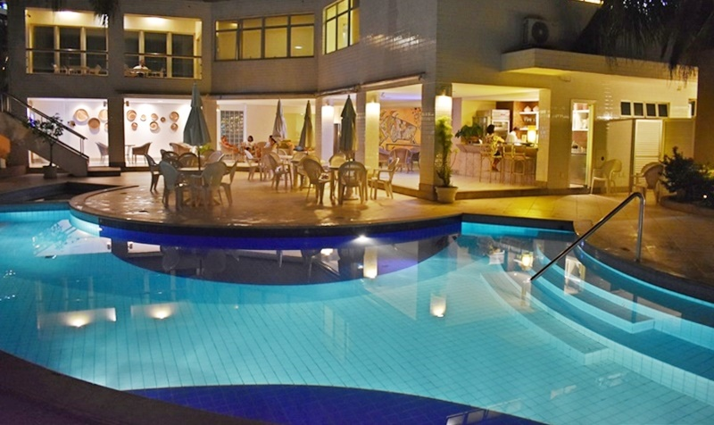 Portobello Hotéis e Resorts