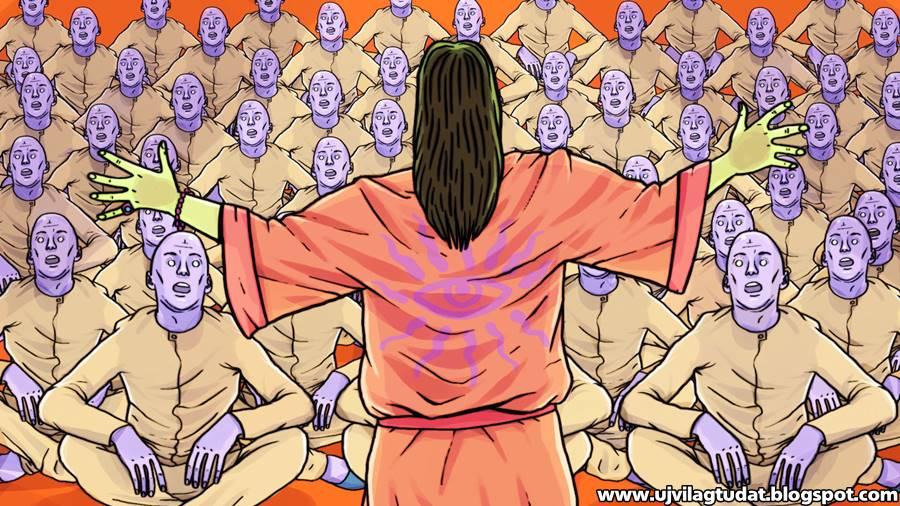 Hogyan ismerhetjük fel a hamis tanítókat, prófétákat, spirituális szervezeteket és gyülekezeteket?