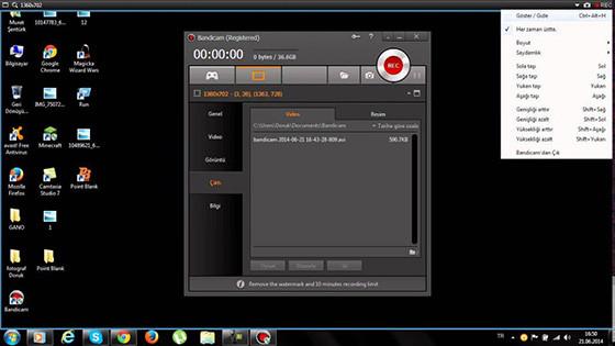 aplikasi perekam layar pc 2