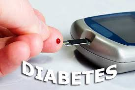 Image of Diabetes