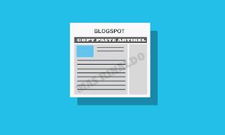 4 Cara Terbaik Copy Paste di Blogspot dan Website