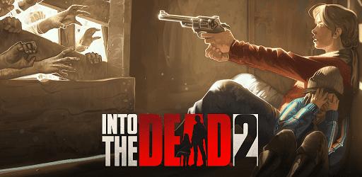 تحميل لعبة Into the Dead 2 مهكرة اخر اصدار