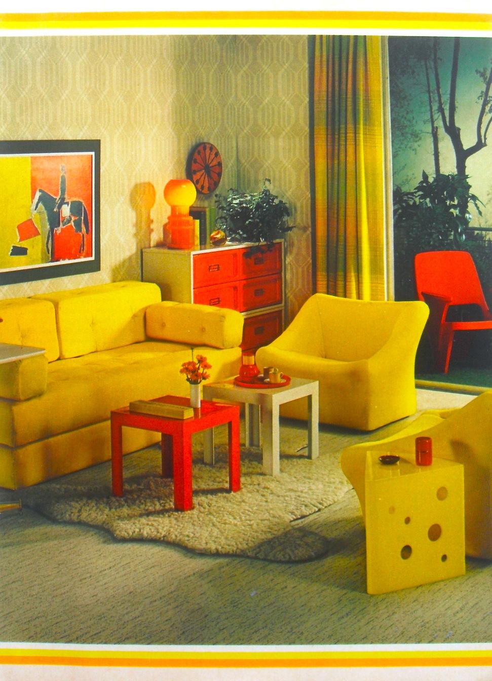 ART SKOOL DAMAGE : Christian Montone: Vintage Magazines