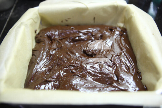 Resep Cream Cheese Brownies JTT