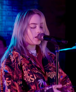Billie Eilish Quotes. Inspirational Quotes On Rap, Music, Friends & Life. Billie Eilish Short Quotes With Photos