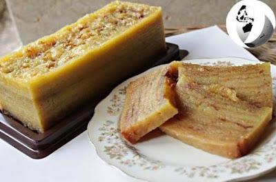 Resep Kue 8 Jam Dari Palembang Asli Yang Paling Enak