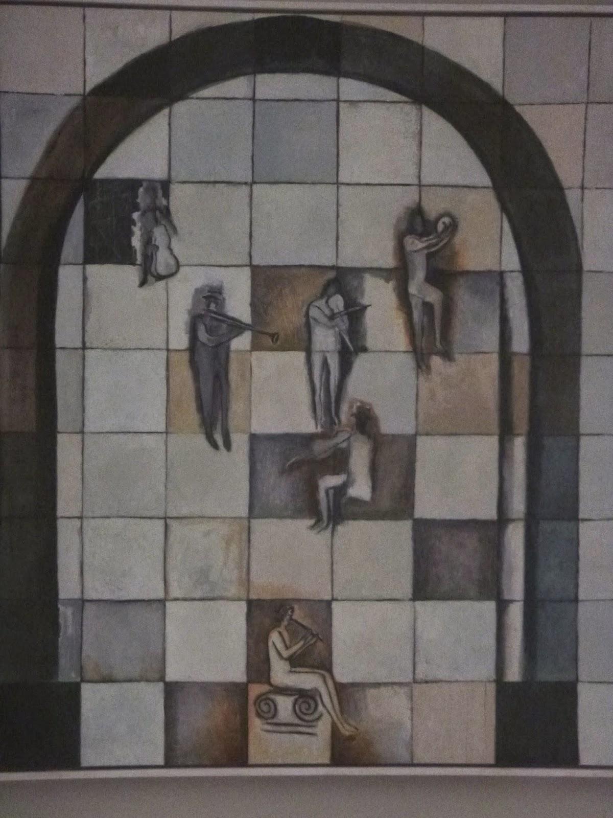 Museu Oscar Niemeyar - Curitiba