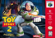 Link Toy Story 2 N64 ISO CLUBBIT