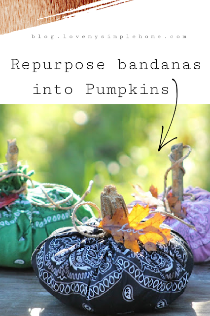 how-to-make-bohemian-style-bandana-pumpkins-blog.lovemysimplehome.com