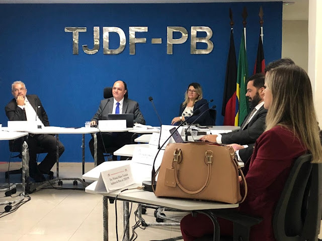 Julgamento de escalações supostamente irregulares no Paraibano 2020 tem data definida