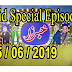 Khabarzar || 6th June 2019