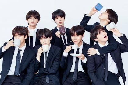 Profil dan Biodata Member BTS (Bangtan Boys) Lengkap Beserta Foto Terbaru