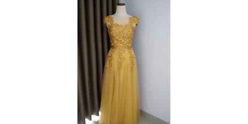 JUAL DRESS MALAM
