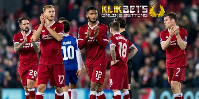 Luis Garcia: Liverpool vs Man City Terjadi di Waktu yang Tepat