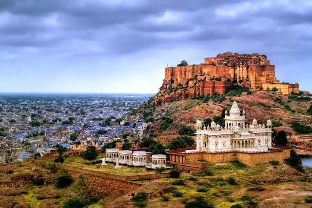 Jodhpur Tour Place