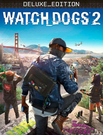 Watch Dogs 2 Torrent (PC)