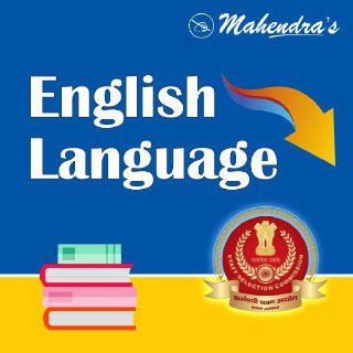 SSC Quiz : English Language | 7.11.19
