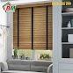 Màn sáo gỗ cao cấp chất liệu gỗ sồi tự nhiên sang trọng chuyên dụng cho cửa sổ nhỏ xinh...giá rẻ, một thiết kế của bình minh.0981.622.779