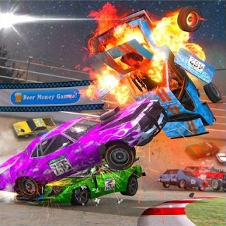 Download Demolition Derby 3