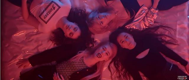 Crimson Apple Unveil New Single 'Somebody'