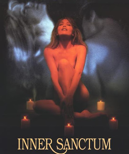 Poster Of Inner Sanctum 1991 In Hindi Bluray 700MB Free Download