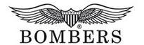 Logo de las chaquetas Bombers